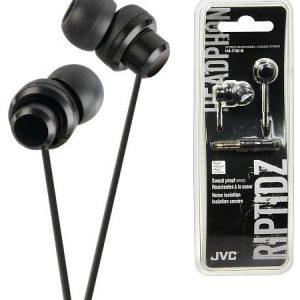 אוזניות סיליקון In-Ear חוטיות JVC