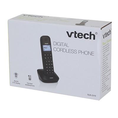 טלפון אלחוטי וי טק Vtech