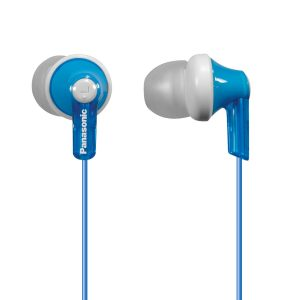 אוזניות חוטיות פנסוניק PANASONIC RP-HJE120