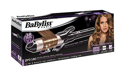 מסלסל שיער בייביליס BABYLISS C338E