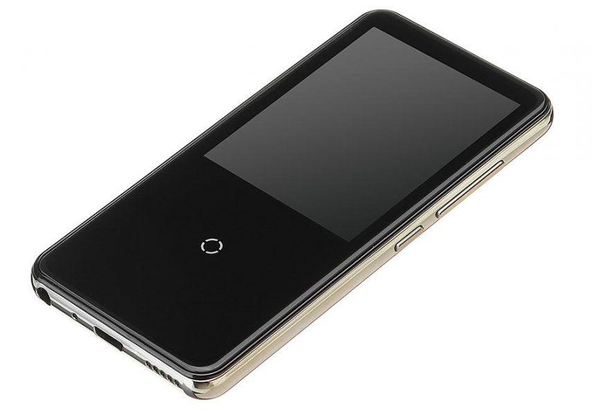 נגן החדש סמארט גיג SMART GIG מסך מגע Bluetooth