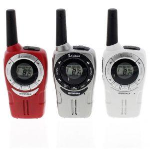 טוב מאוד מכשיר קשר ווקי טוקי | ווקי טוקי מקצועי | מכשירי קשר מקצועיים למכירה RR-41