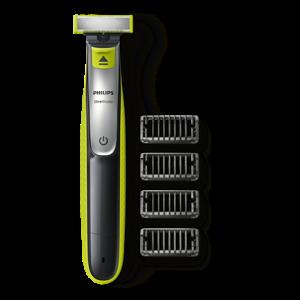 מכונת גילוח וואן בלייד חדשה של פיליפס PHILIPS One Blade QP2530