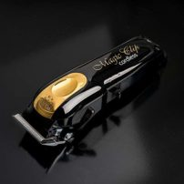 מכונת תספורת Wahl Magic Clip Black&Gold Limited Edition