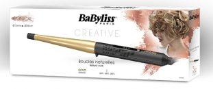מסלסל שיער בייביליס BABYLISS C435E