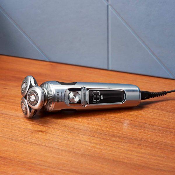 מכונת גילוח  פיליפס פרסטיג' PHILIPS Prestige SP9820/12