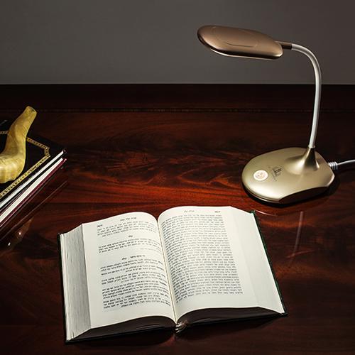 מנורת אור לשבת