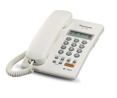 טלפון שולחני פנסוניק Panasonic KXT7705