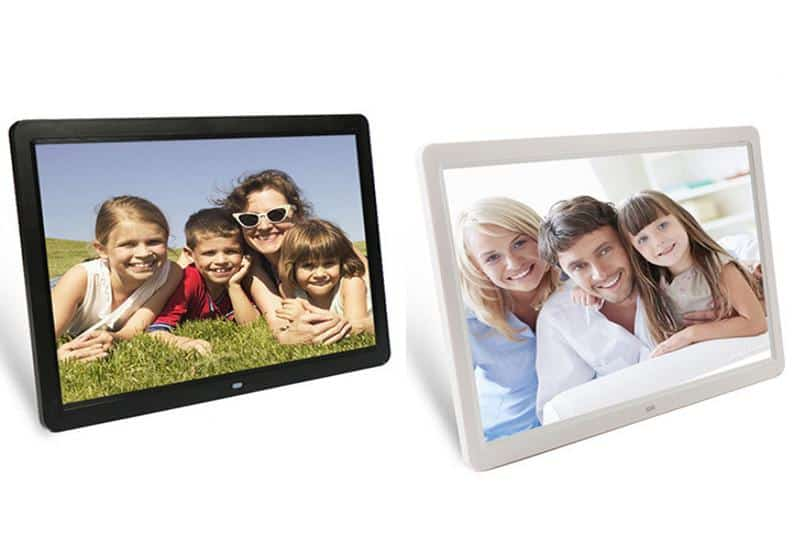מסגרת דיגיטלית לתמונות