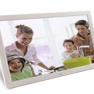 מסגרת דיגיטלית לתמונות 17 אינץ