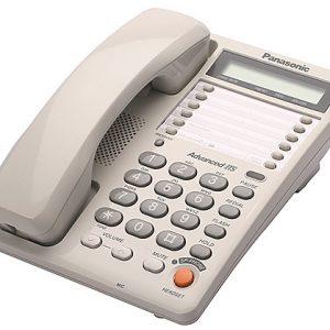 טלפון דו קווי פנסוניק Panasonic KX-T2378
