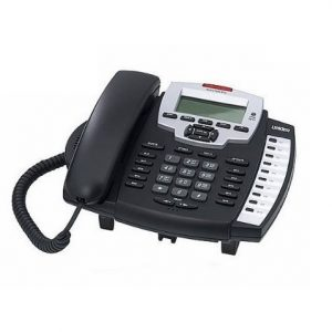 טלפון שולחני יונידן עברית מלא UNIDEN LX2067