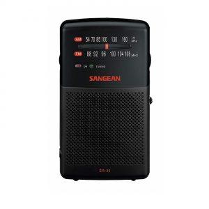 מערכת שמע ניידת Sangean SR35