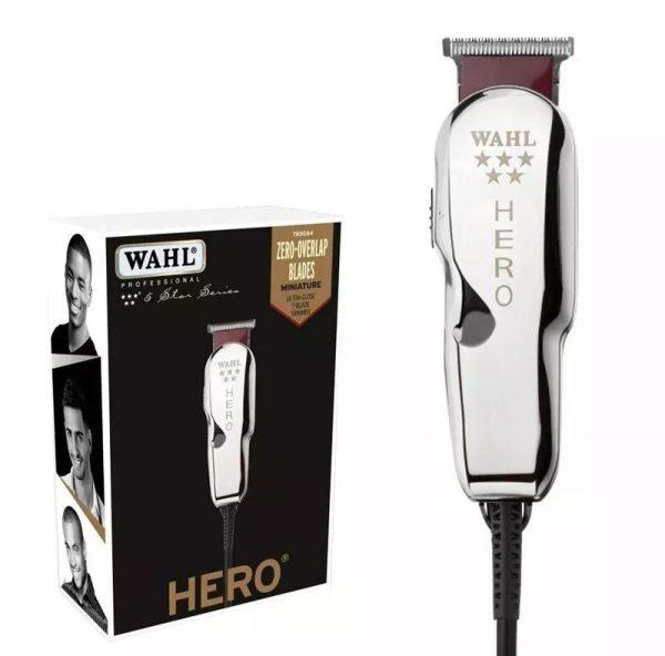 מכונת תספורת אפס חדשה של וואל WAHL 5 STAR HERO