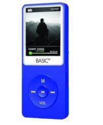 נגן mp3 החדש SAMVIX BASIC Sound BT