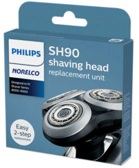 סט סכינים למכונת גילוח פיליפס SH90 PHILIPS