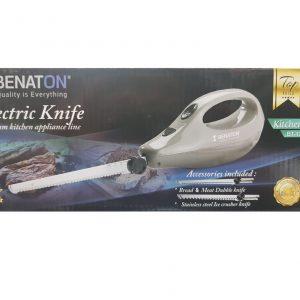 סכין חשמלית BENATON BT-1211
