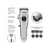 מכונת תספורת וואל מגיק קליפ Wahl Magic Clip Limited Edition Metal Cordless