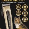 מכונת תספורת לכלבים Sassonic ESE1707 PETS