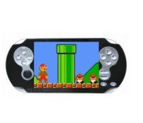 משחקי גמבוי דגם Play - Mix5 כשר ללא משחקי אלימות כולל נגן מוזיקה