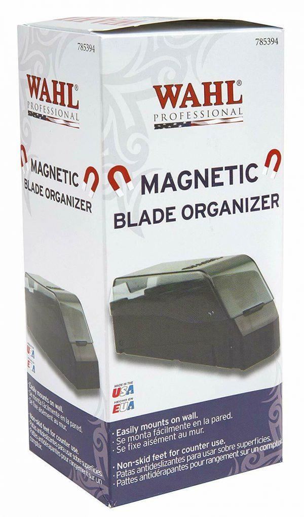 מתקן למסרקים וסכינים של מכונות תספורת מבית וואל Wahl