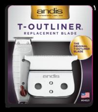 סכין למכונת תספורת אנדיס Andis T outliner