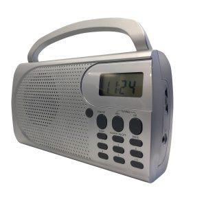 רדיו תחנות קבועות דיגיטלי