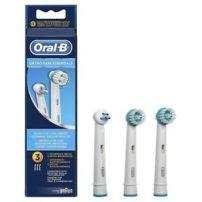 ראש מברשת שיניים אורתודונטית מקורי Oral-B
