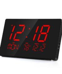 שעון דיגיטלי חשמלי מהודר MC-259