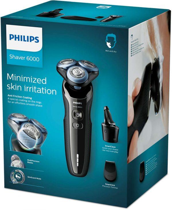 מכונת גילוח של פיליפס PHILIPS S6680/26