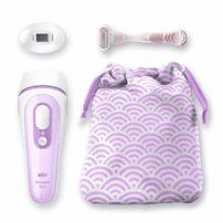 מכשיר להסרת שיער בלייזר ביתי Braun IPL Silk Expert  PL3132