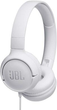 אוזניות חוטיות JBL T450