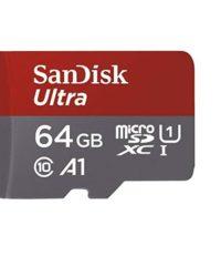 כרטיס זיכרון SanDisk Micro SD 32GB