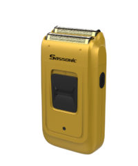 מכונת גילוח Sassonic BarberShave ESE1002