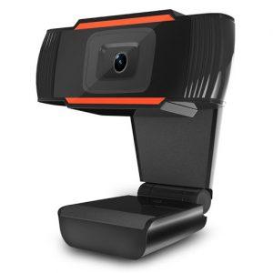 מצלמה רשת למחשב עם מיקרופון
