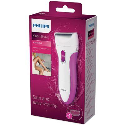 מכשיר להסרת שיער באזורים אינטימיים לשים