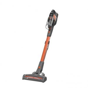 ‏שואב אבק ידני Black n Decker BHFEV182C