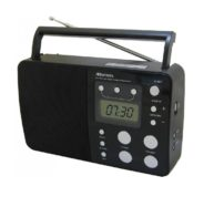 רדיו דיגיטלי סנסוי Sansui SAN-4518