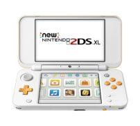 גמבוי 2 מסכים כשר דגם החדש Nintendo New 2DS XL