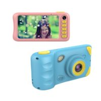 מצלמת ילדים מסך גדול כולל מצלמה סלפי דגם פוטו BIG