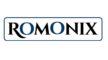 מברשת פן חשמלית מסתובבת Romonix AS-550