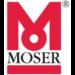מסלסל שיער קרמי מוזר 25 מ''מ Moser Cera Curl