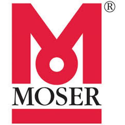 מכונת תספורת מוזר MOSER 1902
