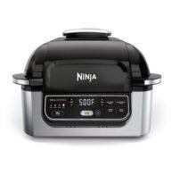 מנגל/גריל חשמלי נינג'ה Ninja AG301