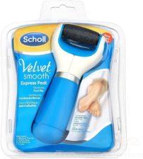 מכשיר להסרת עור יבש מהרגלים