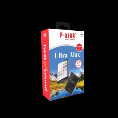 """נגן מוזיקה MP3 עם מצלמה איכותית טאצ"""" +Ultra"""