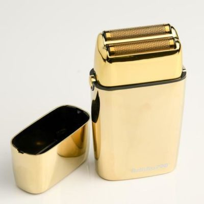 מכונת גילוח בייביליס זהב Babyliss Pro foil fx 02