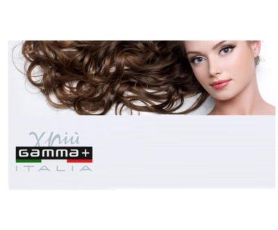 מייבש שיער גאמה Gamma piu Relax Power 2750W