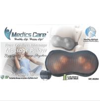 כרית עיסוי נטענת MEDICS CARE MC-9620A