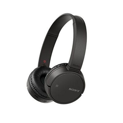 אוזניות סוני אלחוטי Sony WH-CH500